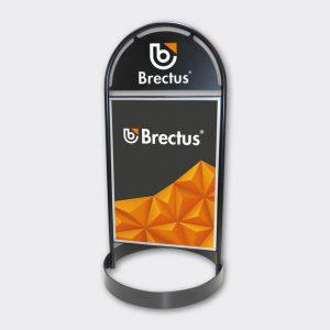 Brectus Gatebukk Circle 1