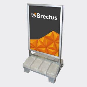 Brectus Gatebukk Ekstrem 1