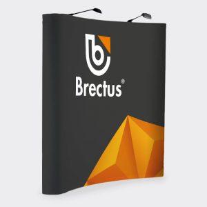 Brectus Messevegg Popup Buet