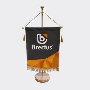 Brectus bordvimpel