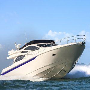 Brectus Oklejanie łodzi 1