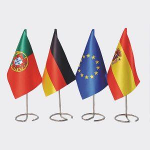 Brectus Bordflagg 1