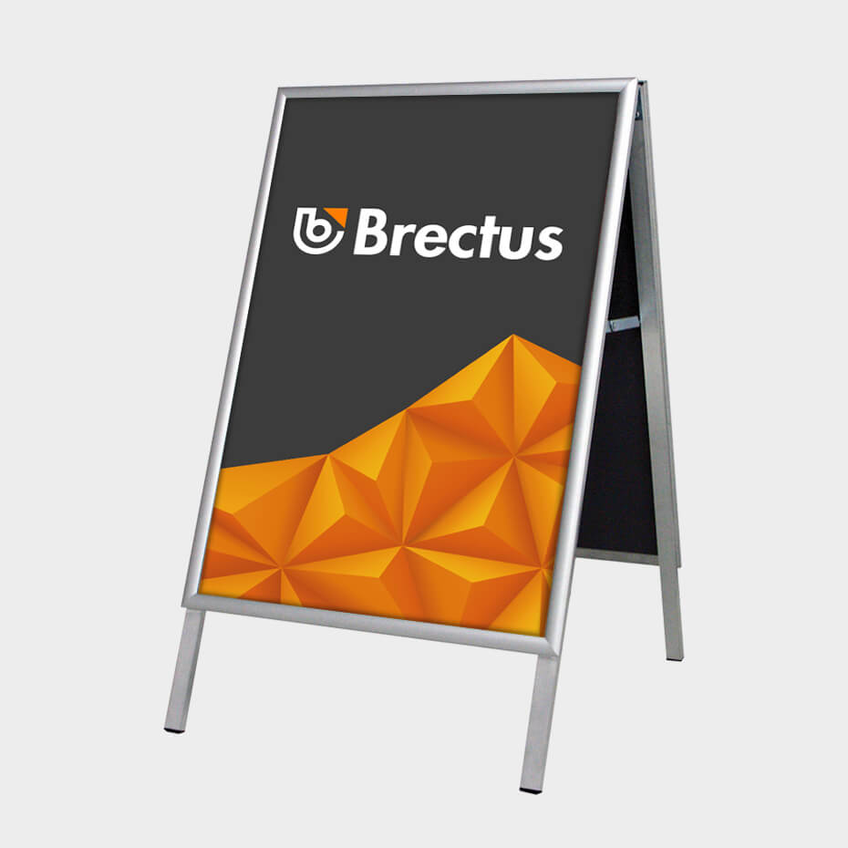 Brectus Gatebukk Alu 2
