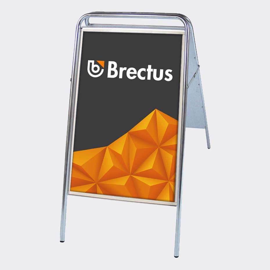Brectus Gatebukk Standard 3