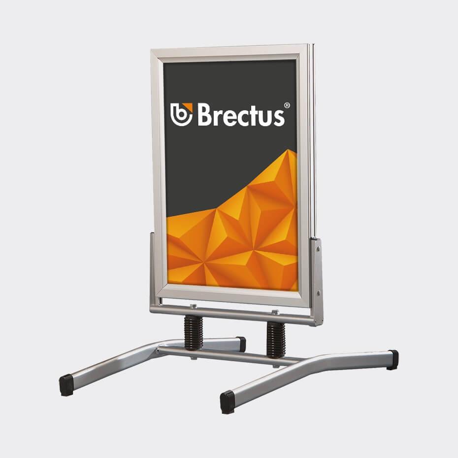 Brectus Gatebukk Wind-Line 1