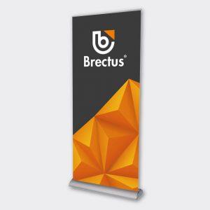 Brectus Rollup Eksklusiv